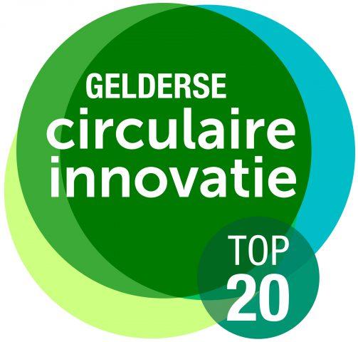 Gelderse circulaire innovatie top 20