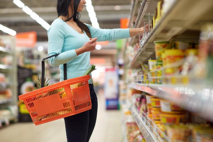 Verminderen voedselverspilling