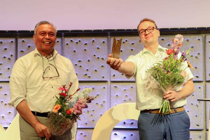 Dutch Climate Systems winnaar