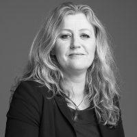 Myriam van Zetten